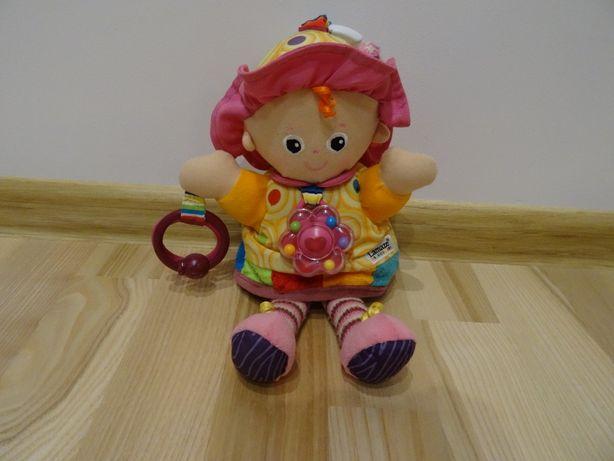 LAMAZE zawieszka lalka