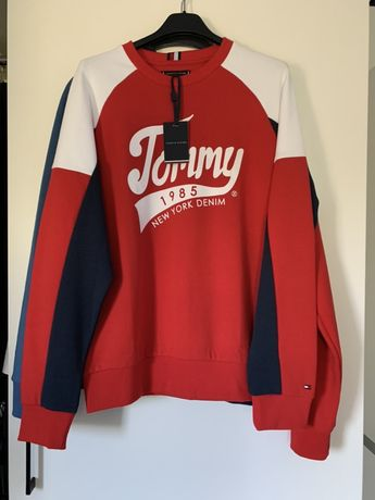 Nowa bluza Tommy Hilfiger r.M
