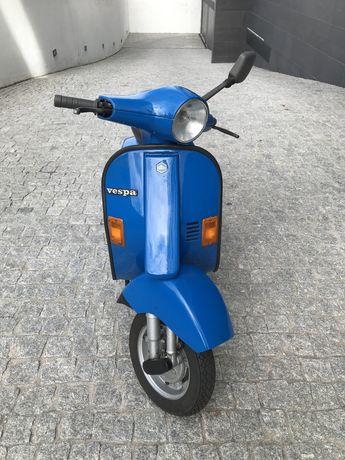 Vespa Piaggio FL2
