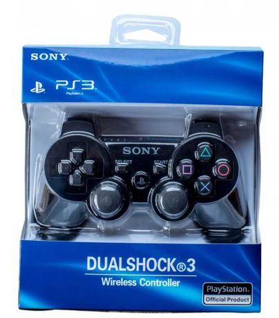 Pad,Kontroler Sony PS3 Dualshock 3 Oryginalny NOWY