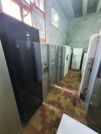 Б.у. Холодильник однокамерний-Двокамерний від1ООО/гарантія/доставка