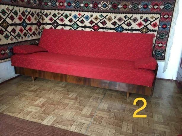 Oddam sofa łóżko wersalka za darmo