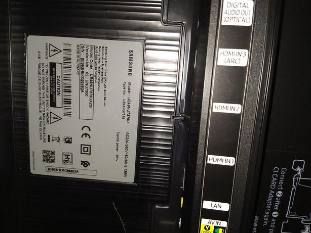 Części do telewizora 49 Samsung
