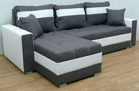 Rogówka dostawa Gratis w 24godz narożnik sofa kanapa funkcja spania