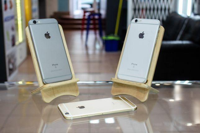 iPhone 6\6s 16\32\64\128 Гарантія Магазин InStyle