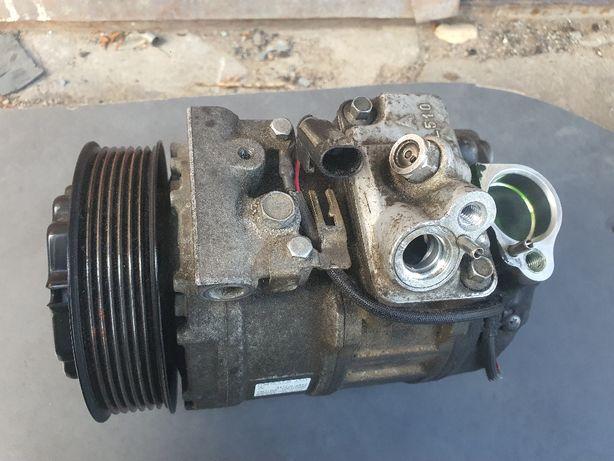Mercedes w203 1.8 kompresor sprezarka klimatyzacji