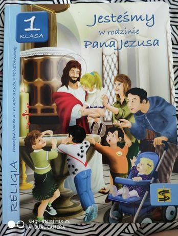 Sprzedam książkę do religii