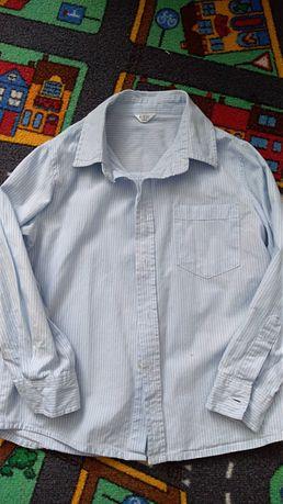 Koszula dziecięca 110