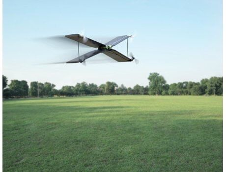 Bebop Swing Drone