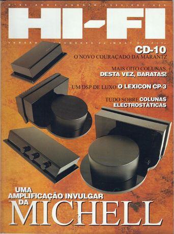 Revista Hi-Fi Nº 65