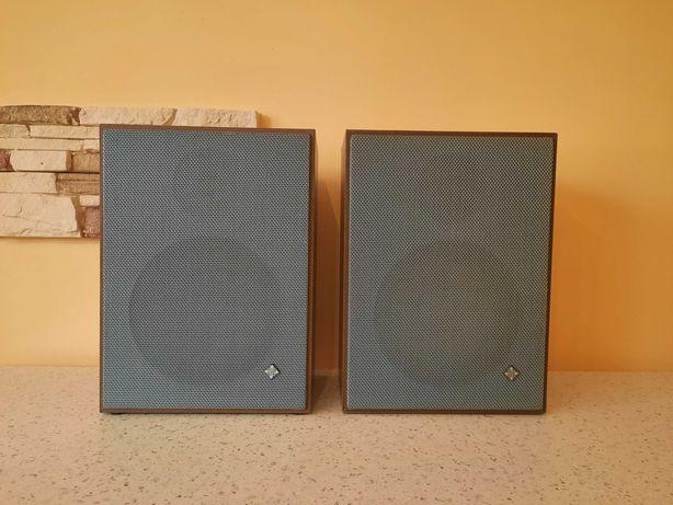 Kolumny Telefunken HiFi-Box L 6500 Głośniki Isophon