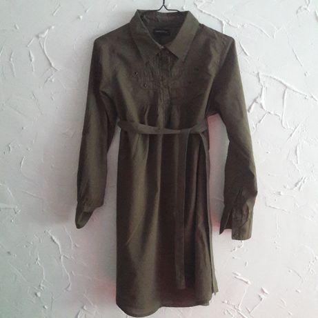 Koszula tunika ciążowa rozmiar M Mamalicious
