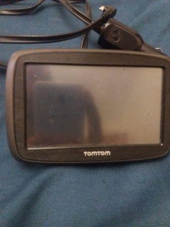 Навігатор TomTom Start 40