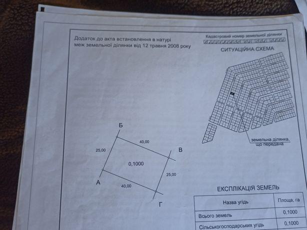 Земельный участок,участок в Красноселке,земля в Красноселке