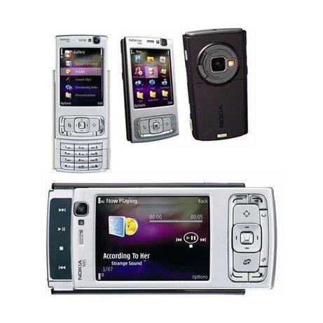 Nokia N95 Symbian 5мп смартфон оригинал остатки со складов