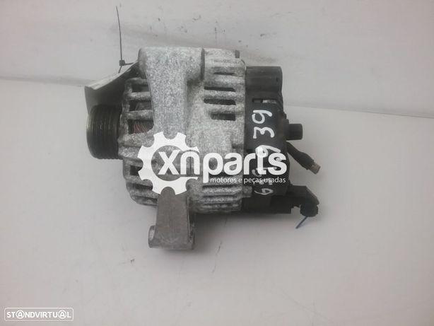 Alternador SMART FORFOUR (454) 1.5 CDI (454.000) | 09.04 - 06.06 Usado REF. MOTO...