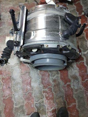Запчасти MIELE РЕМОНТ хрестовина мотор двигатель помпа амортизатор