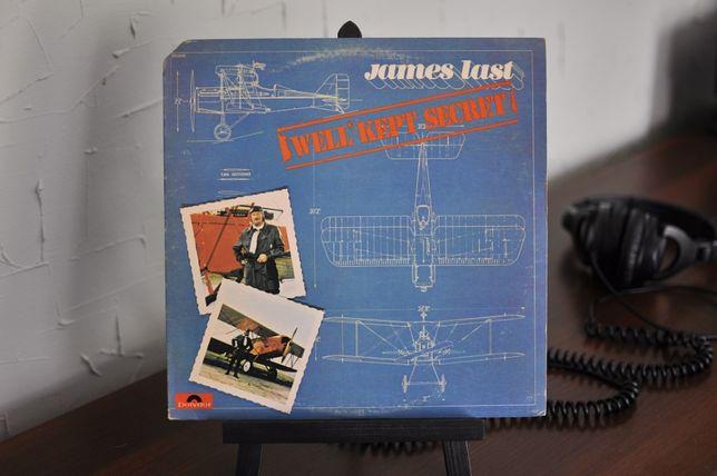 James Last – Well Kept Secret / Winyl Jazz, Funk / Soul [USA]1975r