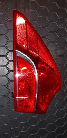 Задній ліхтар правий для Hyundai Santa Fe 2013-2016