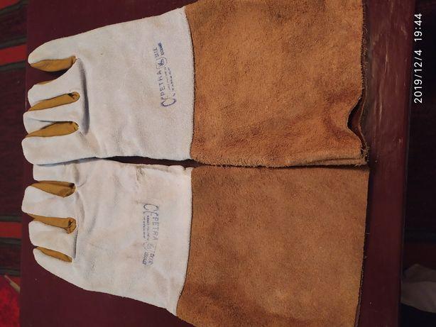 Продам рабочие перчатки