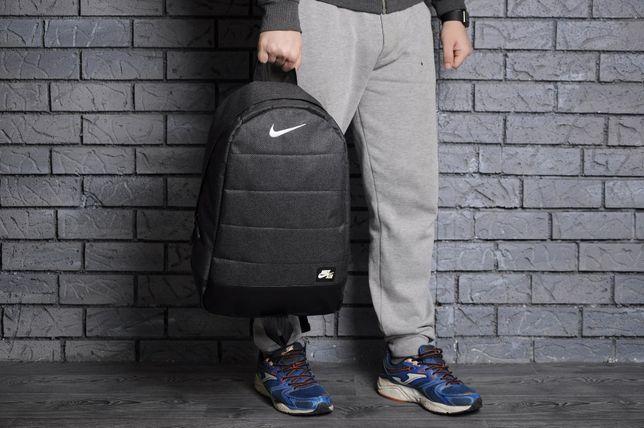 Спортивный городской рюкзак мужской / женский , портфель, сумка Nike