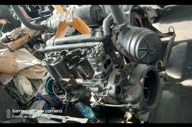 Продаётся двигатель СМД-14