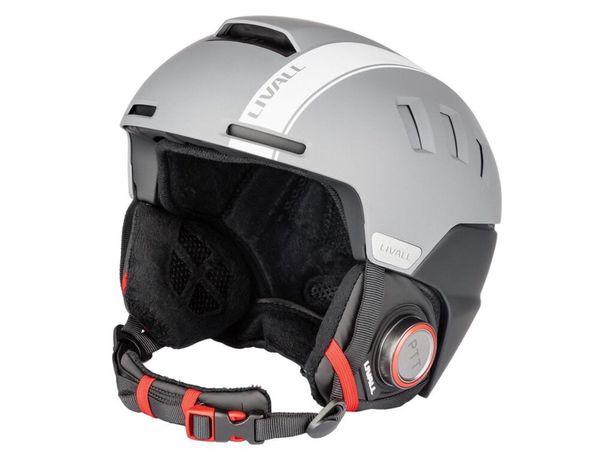 Лижний шолом Livall RS1/ шльом для сновборда/шльом з блютузом