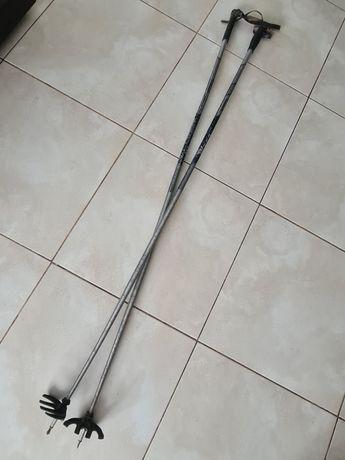 Używane kijki biegowe Wasa 140cm