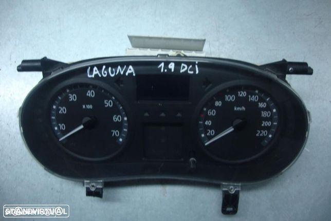 Quadrante Renault Laguna 1.9 Dci