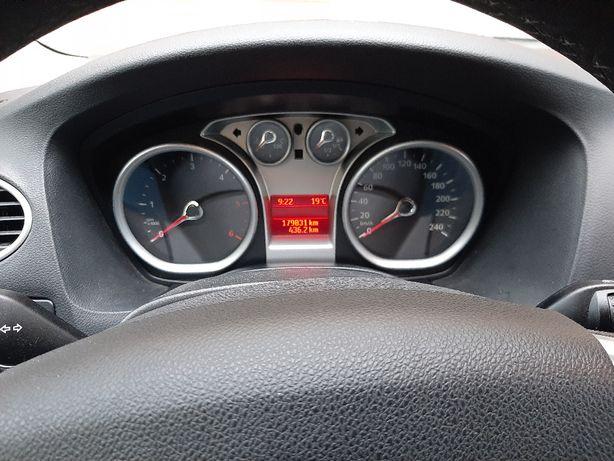 Reparação display Ford Focus, CMax, Galaxy e Kuga