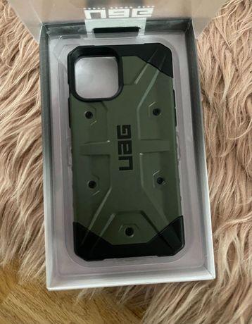 Case Etui Urban armor gear PATHFINDER IPhona 11 PRO, Zielone UAG