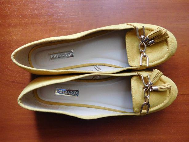 Балетки Primark. Туфли. Женская обувь