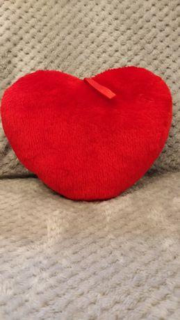 Serce pluszowe