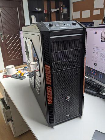 Готовий комп'ютер, i7-5820k, 32gb ddr4, gtx 960, ssd 120gb, hdd 3Tb