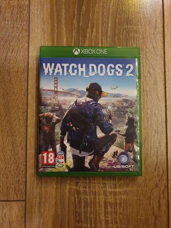 Watch Dogs 2 Xbox One x/s