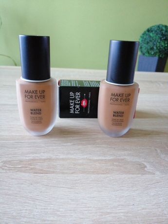 MAKE UP FOR EVER podkład 50ml