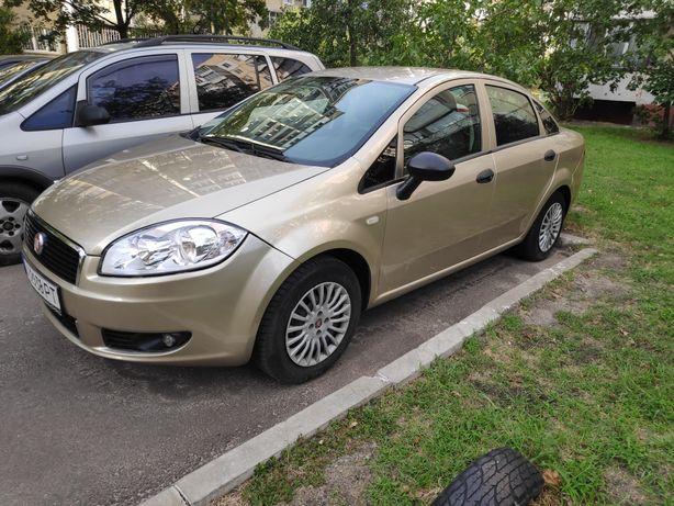 Fiat linea 2007 1.4