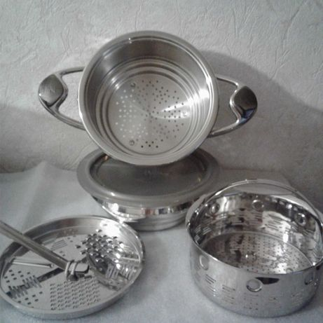 Комплект посуда Цептер