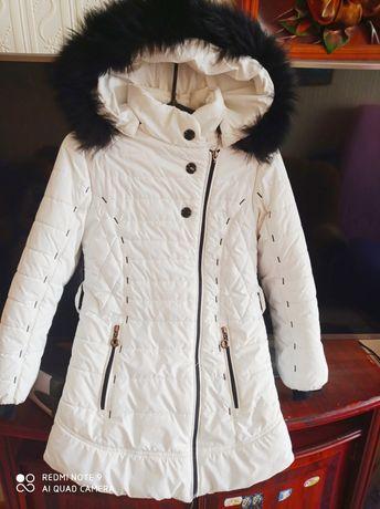 Зимнее, осеннее пальто, 400 р.