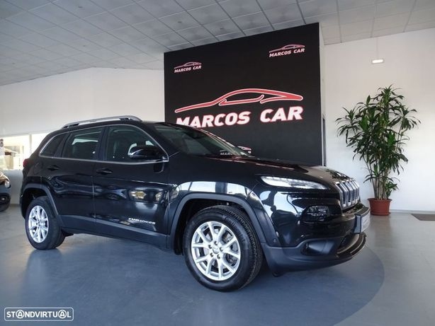 Jeep Cherokee 2.0 CRD Limited
