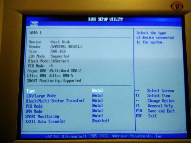 Torre pc Intel core 2 quad q6600 2.4