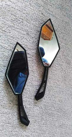 Espelhos mota