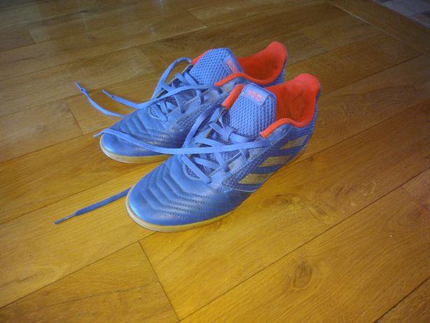 ADIDAS buty chłopięce halówki rozmiar 38