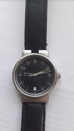 Uszkodzony zegarek Mercedes-Benz