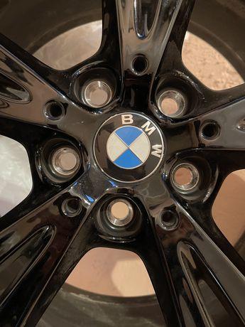 Продам диски BMW R17 (нові)