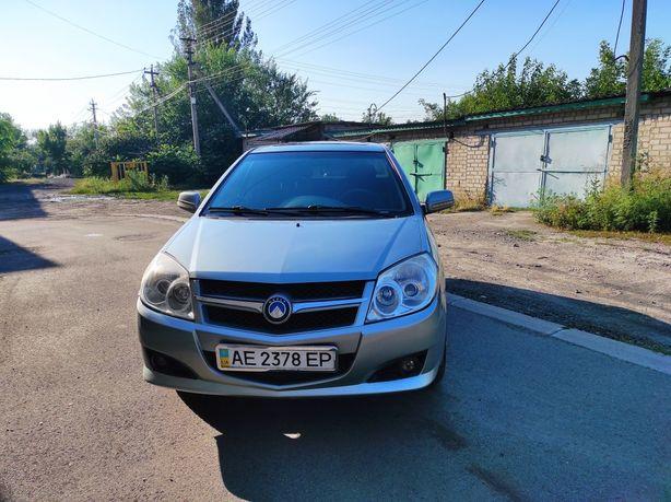 Продам Geely MK 2011 г. , бензин 1.5