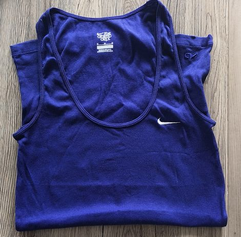 Top bluzka na ramiączkach Nike