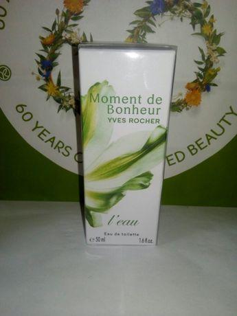 Коллекционный арома Moment de Bonheur l'eau 50мл. Момент Счастья