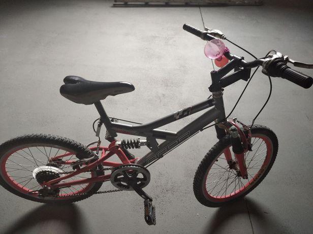 Rower Bros dziecięcy