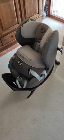 Cadeira auto Cybex Sirona 360 ISOFIX